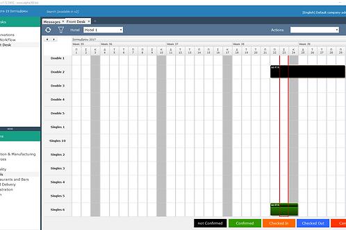 alpha360 Professional ERP+Retail v2 [WINDEV and WEBDEV]