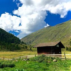 Kühtai, Tyrol