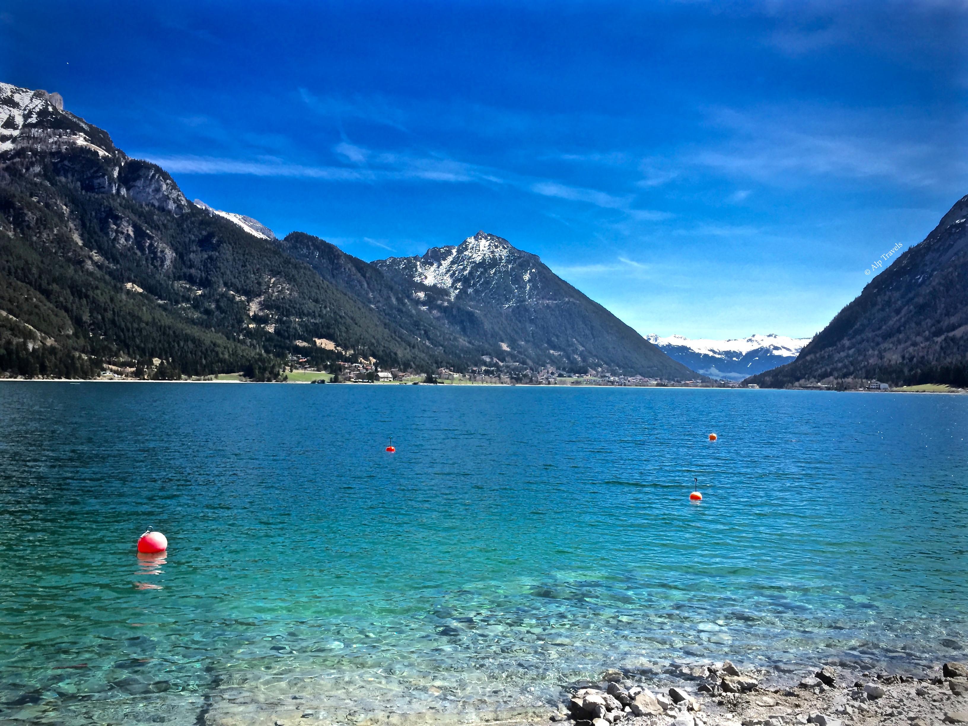 Lac Achensee