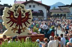 Fête des Fleurs, Kirchberg