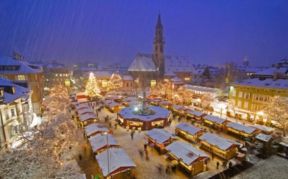 Marché Bolzano