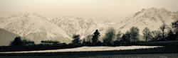 Montagnes Tyrol