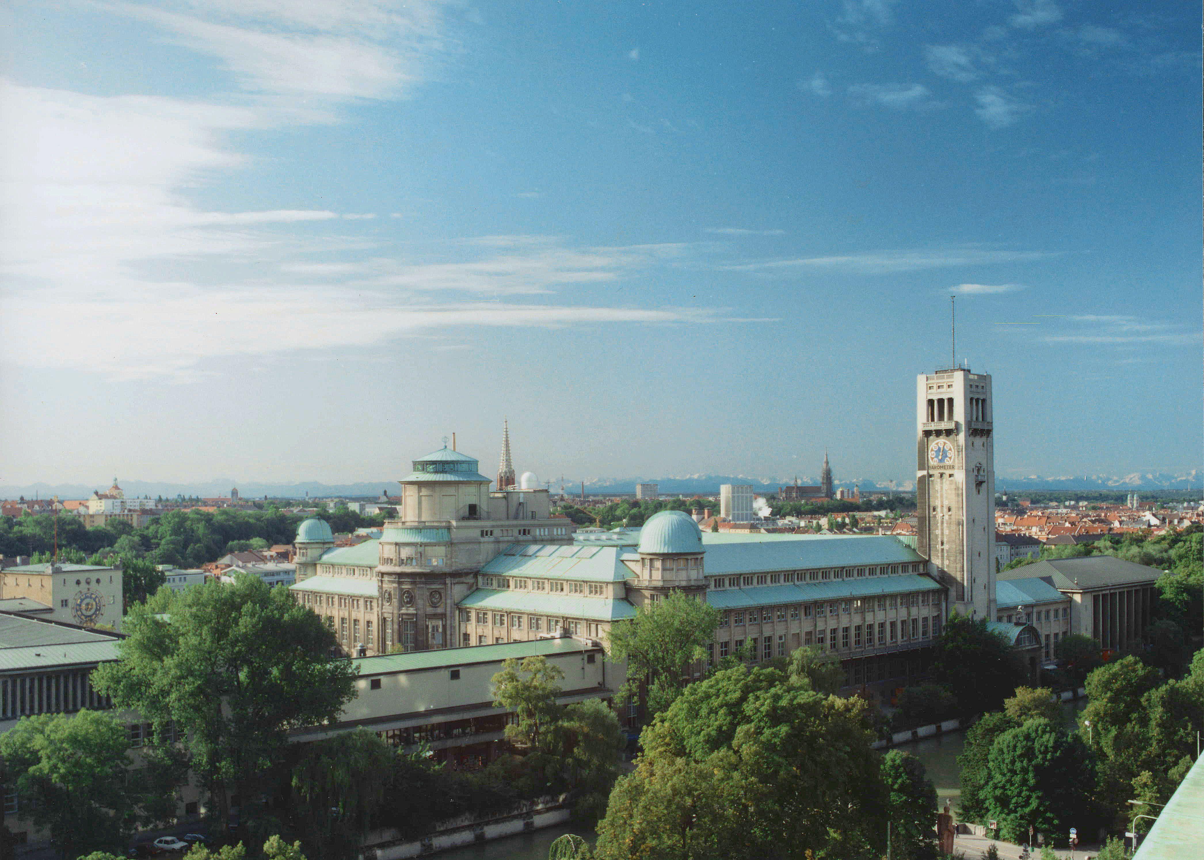 Musée Bavarois, Munich