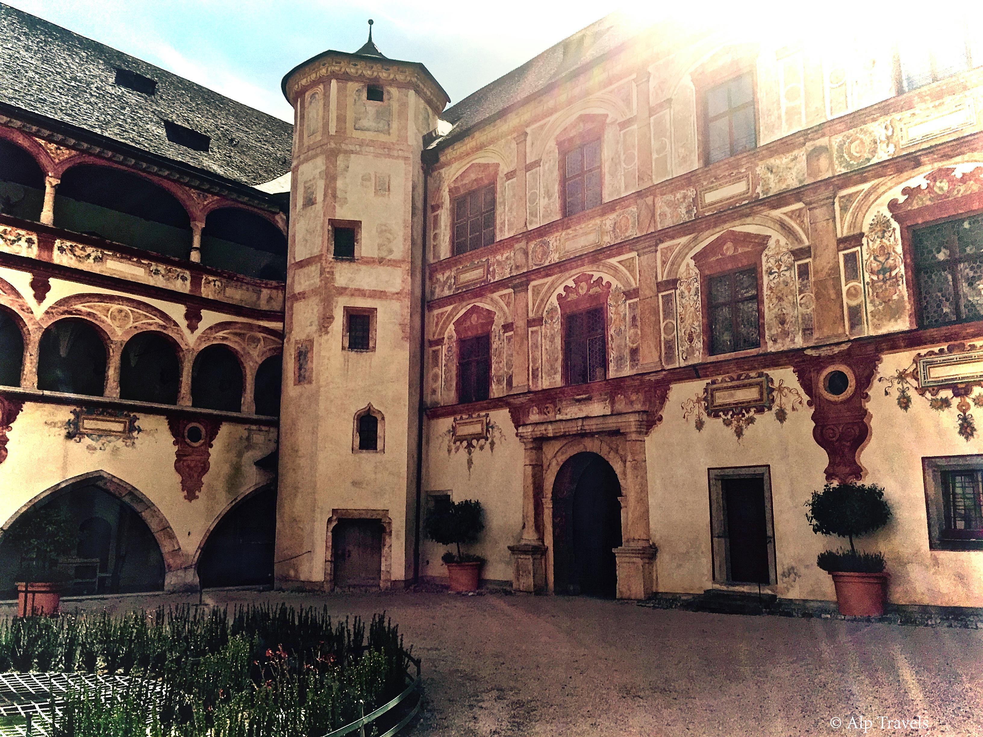 Château Tratzberg