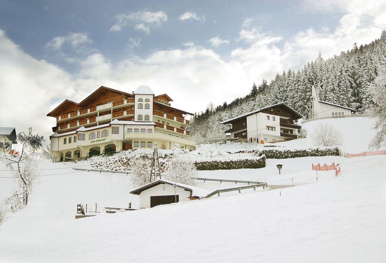 Hôtel Jägerhof, Kolsass
