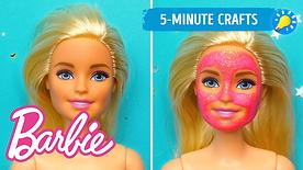 Barbie & TheSoul Publishing partnership