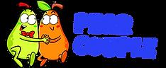 Pear Couple Channel logo