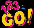 123 GO! channel logo