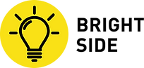 Bright Side channel logo