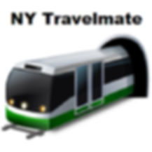 NY Travelmate mobile application