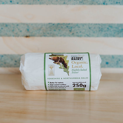 Acorn Dairy Butter