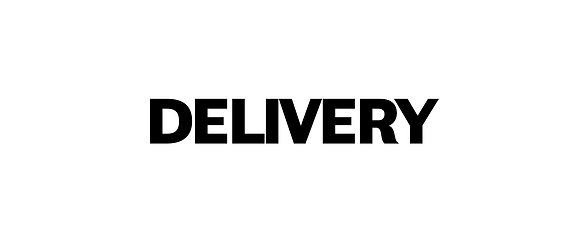 Delivery Sunday 21st June, 10am - 12pm