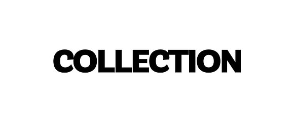 Collection Thursday 27th August