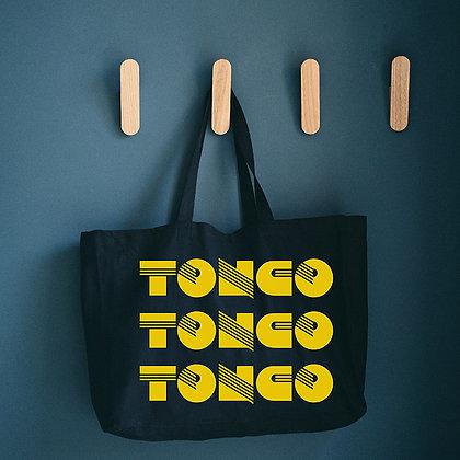 TONCO Tote bag