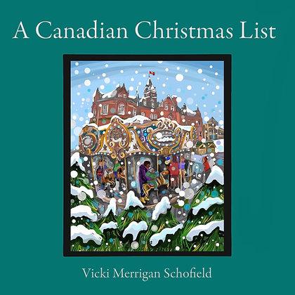 A Canadian Christmas List