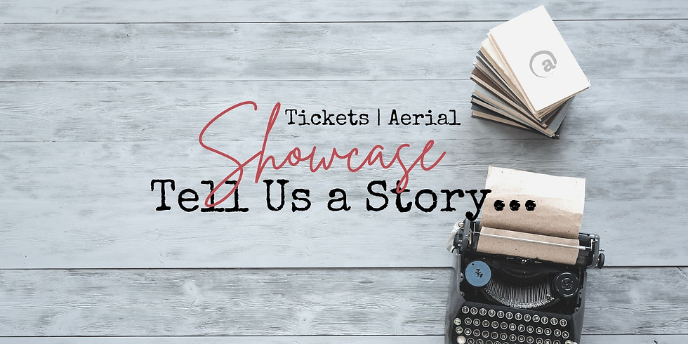 Tickets | Aerial Showcase