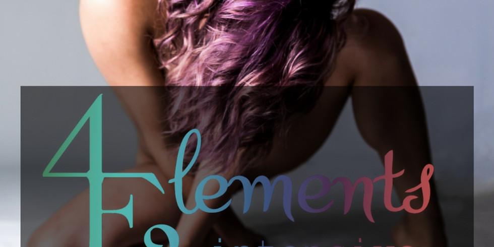 4 Elements Workshop