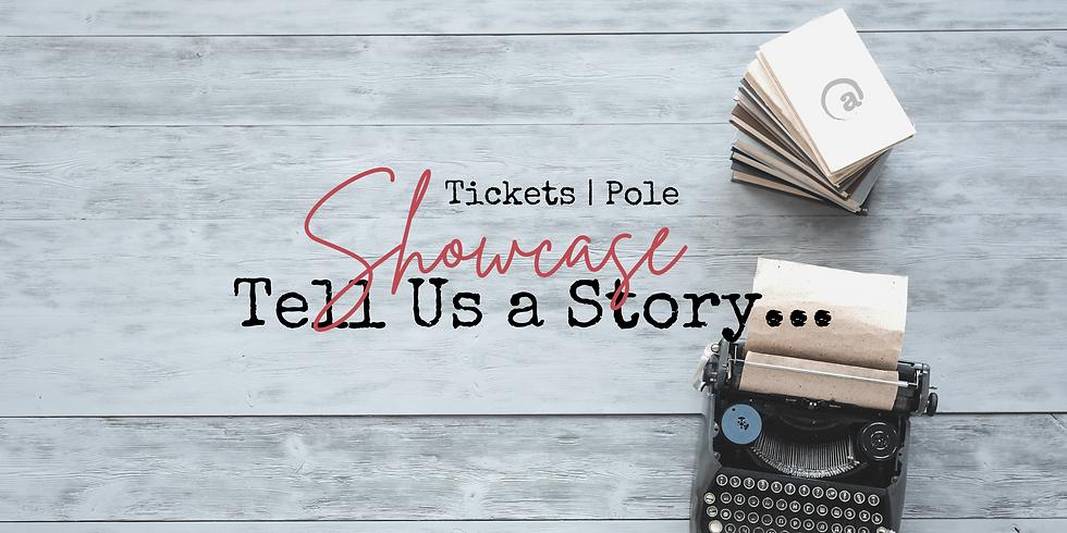 Tickets   Pole Showcase