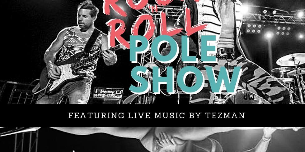 Rock n' Roll Pole Show