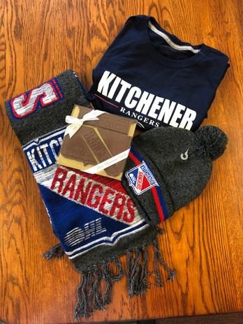 Kitchener Rangers Gear