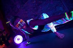 Aimee Garcia-Marshall Soul Circus Festival