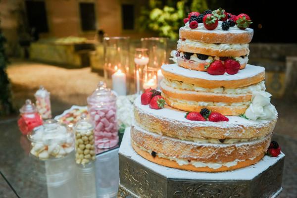 wedding cake, destination wedding portugal