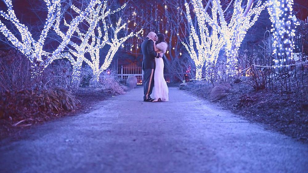 winter portugal destination wedding to cut costs