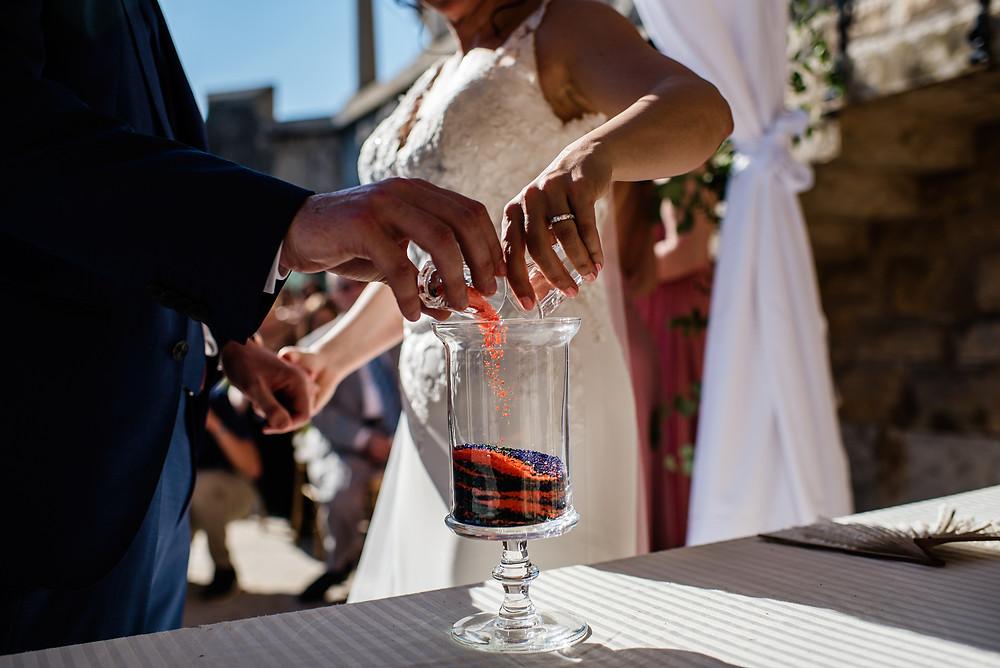 portugal wedding planner estoril forte da cruz wedding ceremony