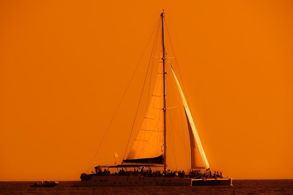 tagus cruise, destination wedding portugal