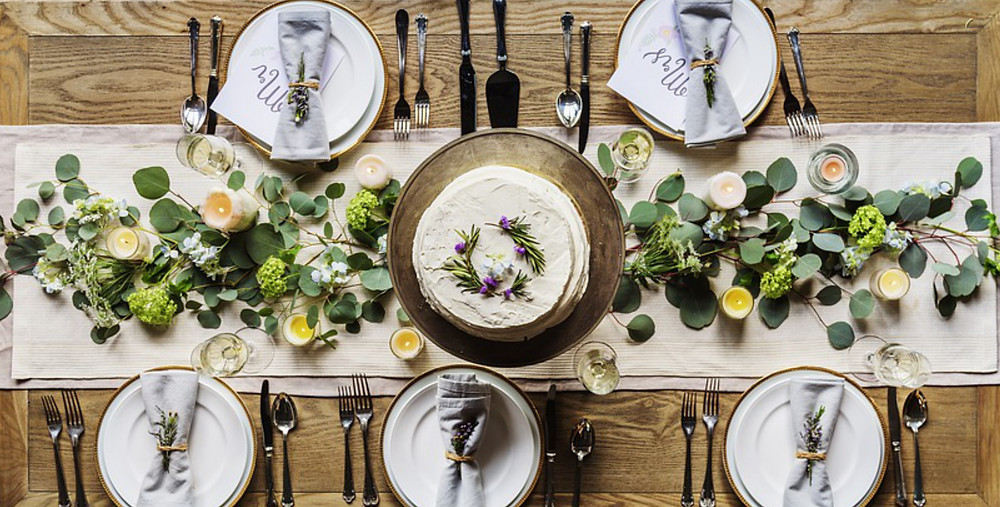 greenery in portugal destination wedding to cut costs
