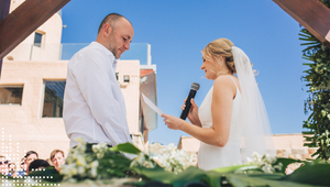beautiful ceremony arriba cascais portugal
