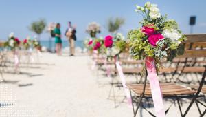 Beach wedding. Portugal wedding planning