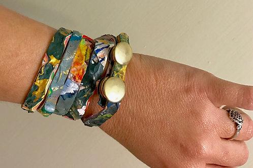 Slake Style Bracelet