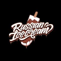"""Russian Ice Cream"""