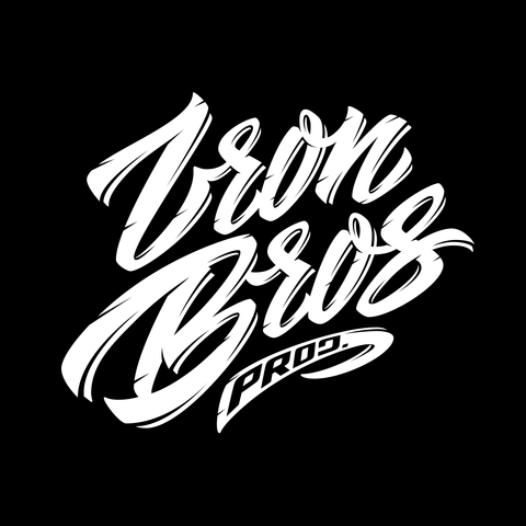 """""""Iron Bros"""""""