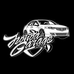 """Honda garage"""