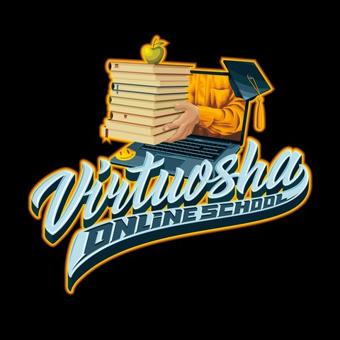 """""""Virtuosha"""""""