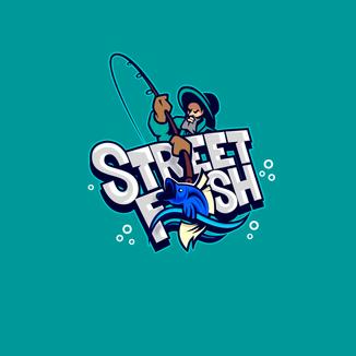 """Street Fish"""