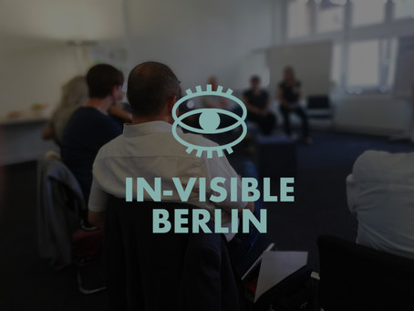 The IN-VISIBLE Method: A Brief Introduction