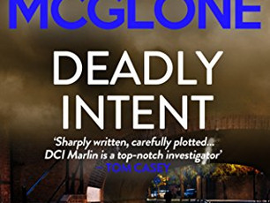 Deadly Intent - DCI Marlin#2 - FREE - From Endeavour Press & Amazon.