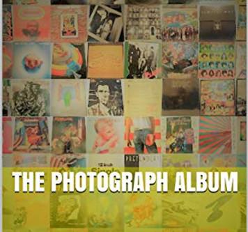 THE PHOTOGRAPH ALBUM- New Novel.https://www.amazon.co.uk/dp/B07XKBWGHY/ref=mp_s_a_1_1?qid=1567795432