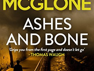 FREE TODAY - ASHES AND BONE - GET IT NOW.