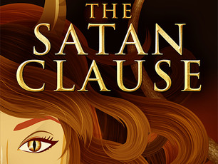 Out Now - New Creativia Edition. THE SATAN CLAUSE.