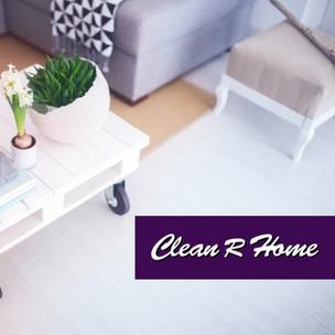 • Clean R Home