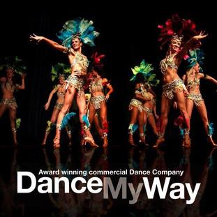 • Dance My Way