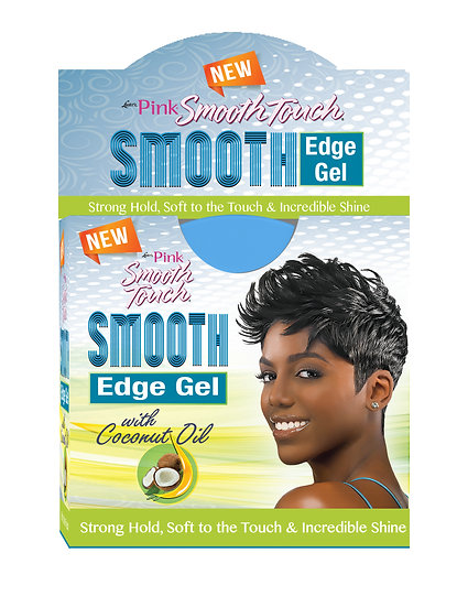 Pink® Smooth® Touch Edge Gel