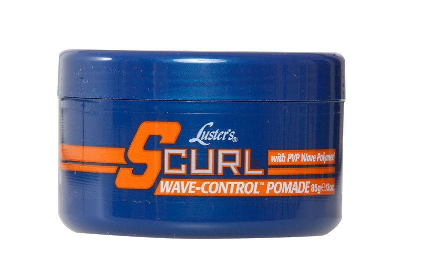 SCurl® Wave Control Pomade