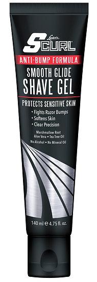 SCurl® Smooth Glide Shave Gel