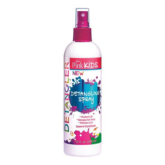 Pink® Kids Detangling Spray