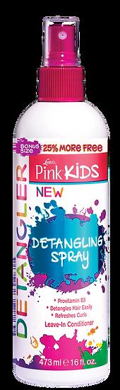 Detangling Spray 25% More Free